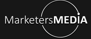 marketers media logo