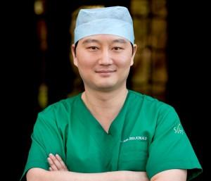 Dr Ahnsup Kim