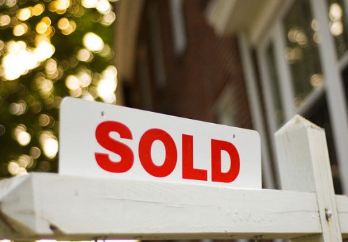 First Time Buyer Home Sales Remain Strong
