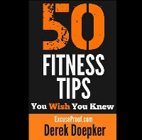 Fitness Tips Book