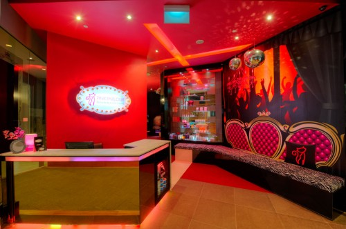 Pink Parlour Philippines Opening