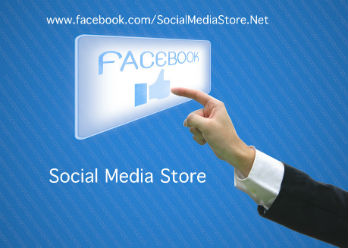 SocialMediaStore-Facebook