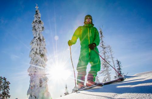 ski-holiday