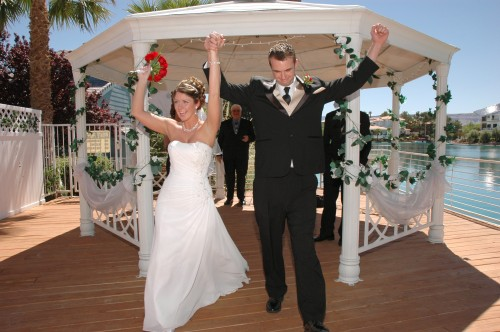 Las Vegas Wedding Ceremony Only Package Announced By Always Amp Forever MarketersMedia Press