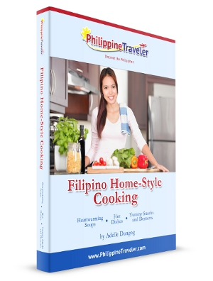 Filipino Home Style Cooking ebook