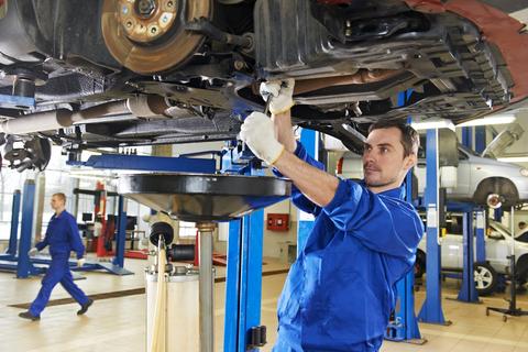 auto repair video tutorials