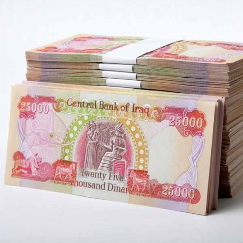 Preparations For A Iraqi Dinar Revaluation In June 2013