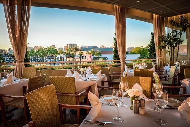 Best Restaurants Houston