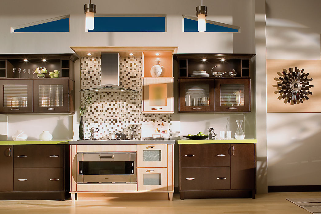 Craftsmen Home Improvements Adds Medallion Kitchen Cabinets To Its