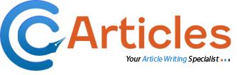 CCArticles Logo