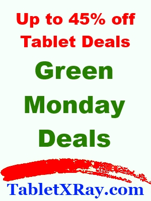 Kindle Fire Green Monday Deals 2013