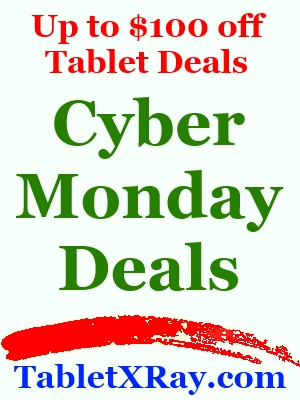 Kindle Fire HD Cyber Monday Deals 2013