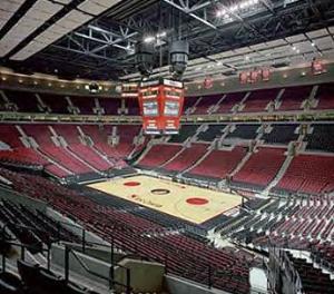 Moda-Center-Arena