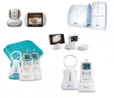 it 39 s baby time publishes review establishing the best baby monitor for parents benzinga. Black Bedroom Furniture Sets. Home Design Ideas