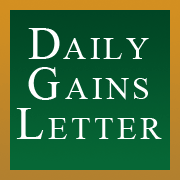 daily gains letter