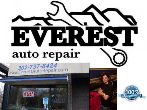 everestautorepair
