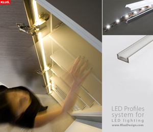 LED Profiles Show