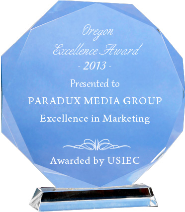 USIEC-Excellence in Marketing Award