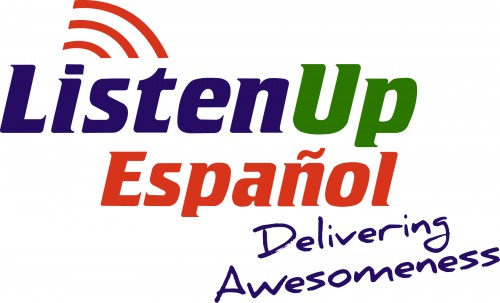 Listen Up Espanol Logo_ Delivering Awesomeness