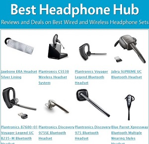 Best Bluetooth Headsets