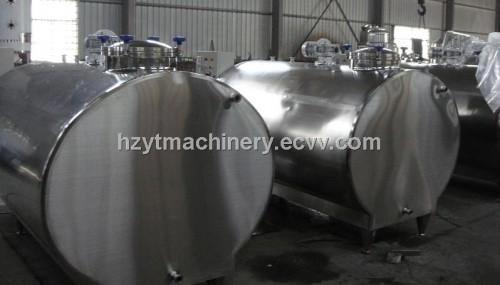 China_YT_10T_milk_cooling_tank - ECVV B2B Marketplace
