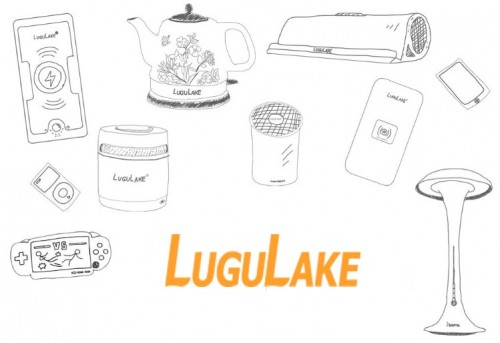 U.S. LUGULAKE Industrial Investment Company