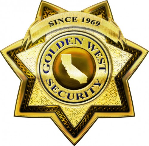 golden west security inc  alarm response. security guards