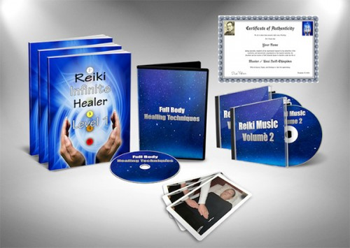 5-stars-for-reiki-infinite-healer-review