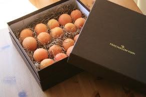 Apricot Gift Box