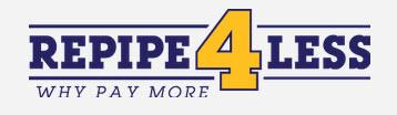 Repipe4less
