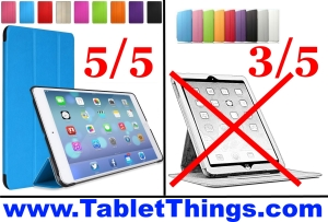 Review of the Best iPad Air Cases