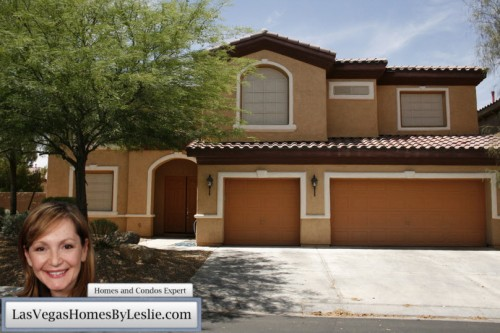 Sell Home in Las Vegas