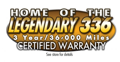 legendary 336 logo.aspen auto