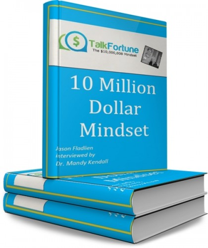 [b]Mandy Kendall & Jason Fladlien - Talk Fortune The 10 Million Dollar Mindse