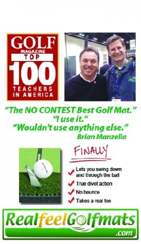 Top Teacher Brian Manzella Reviews The Country Club Elite