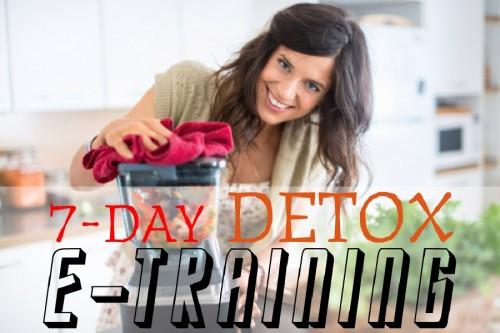 7 day juice cleanse plan pdf