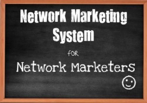 MLM Software- Network Marketing Lead Generation for MLM Prospecting System Article Reveals Surprising Recruiting Info