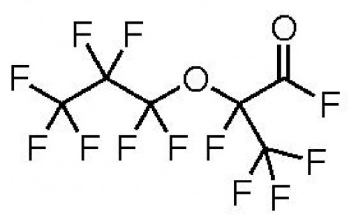 Fluoryx Releases New Products In 2 Perfluoroalkyl Ethyl