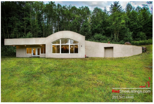Beautiful mineral wa home for sale an unusual mansion for Washington state approved house plans