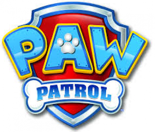Paw Patrol Logo 35964085 929 Pictures To Pin On