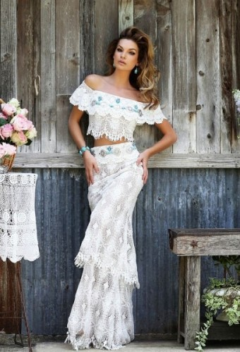 Madame Bridal Reveals Sherri Hill Prom Dress Collection 2015