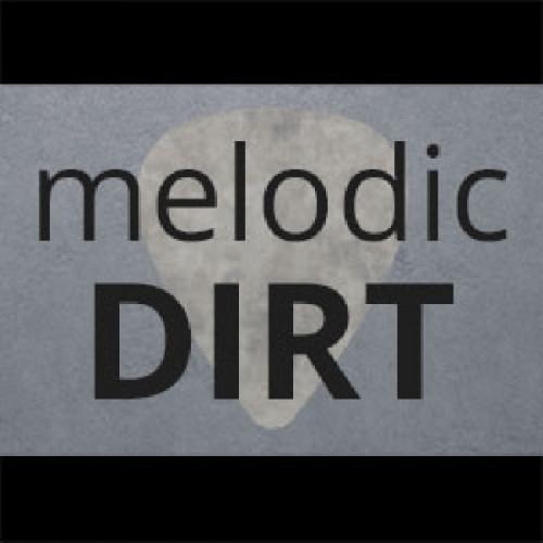 Grunge Rock Recording Artist Debut Album Release: Melodic Dirt