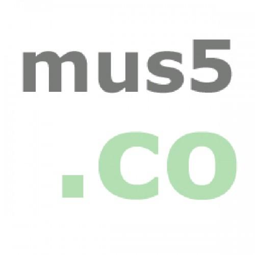 Smart URL Indie Music Industry Marketing - New Website Launch