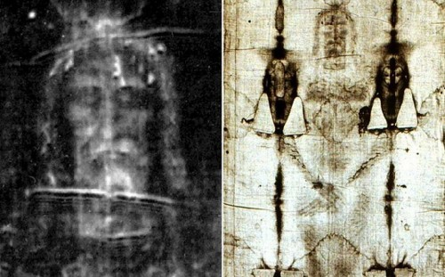 Shroud of Turin and Pope Francis Tour Reservations Close in February