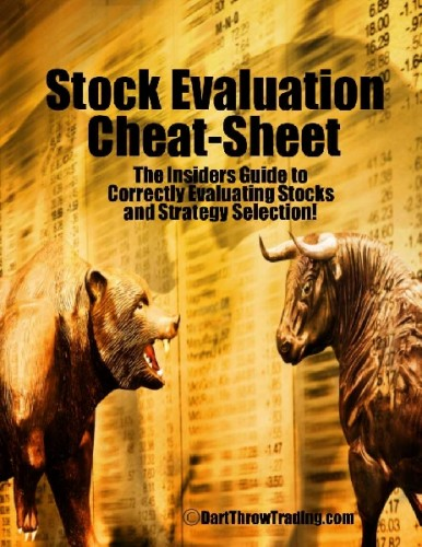 Proprietary trading strategies pdf