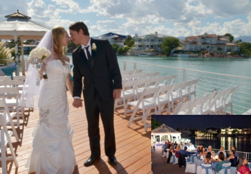 Las vegas wedding and reception always forever weddings for Vegas wedding packages all inclusive