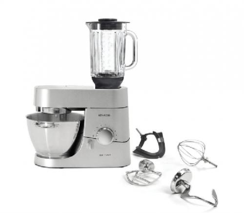 Best food mixers article kitchenaid stand mixer vs for Kitchenaid vs kenwood chef