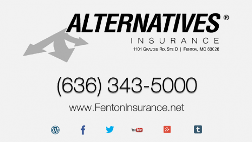 Alternatives Insurance of Fenton Expands Services to Include Transportation Coverages