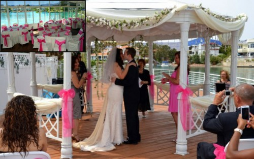 Las vegas wedding and reception packages by always for Las vegas wedding reception packages