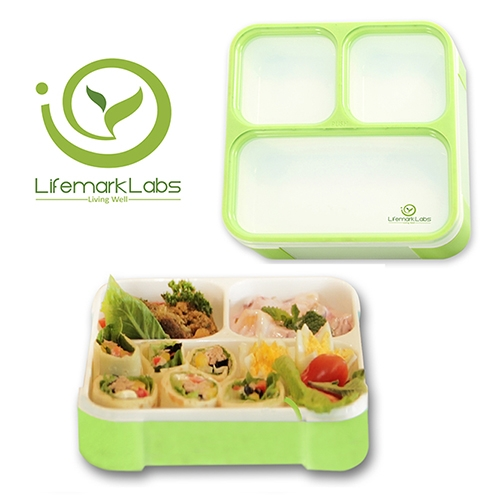 newest brand for healthy eating introduces leak proof bento lunch box. Black Bedroom Furniture Sets. Home Design Ideas